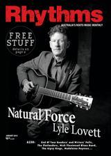 Rhythms mag website
